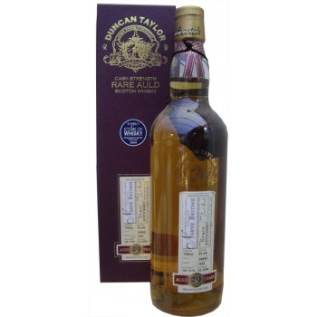 North British 1978 29 Years Old Single Grain Whisky