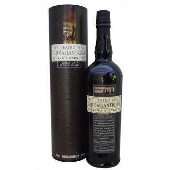 Old Ballantruan Single Malt Whisky