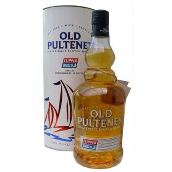 Old Pulteney Clipper Single Malt Whisky