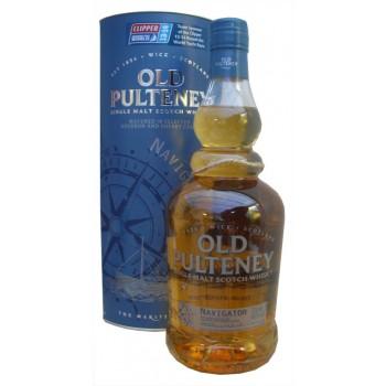 Old Pulteney Navigator Single Malt Whisky