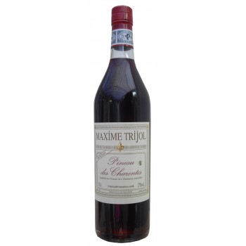 Pineau des Charantes Red