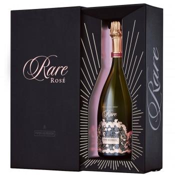 Piper Heidsieck 2007 Rose Champagne