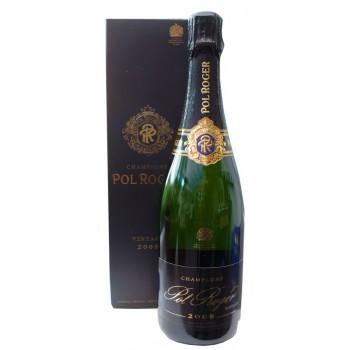 Pol Roger 2008 Vintage Champagne