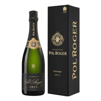 Pol Roger 2013 Vintage Champagne