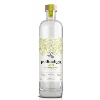 Dyfi Pollination Gin