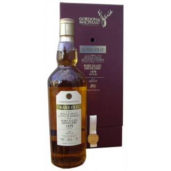 Port Ellen 1979 Single Malt Whisky