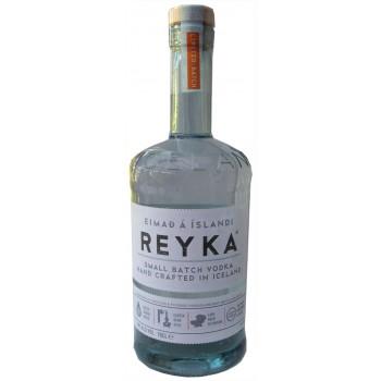 Reyka Vodka`