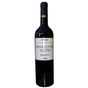 Dominio Alto Rioja Reserva