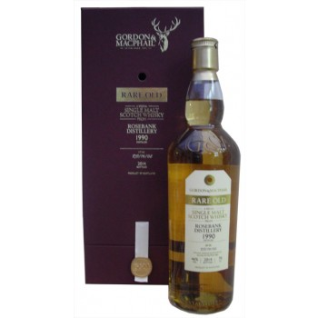 Rosebank 1990 Single Malt Whisky