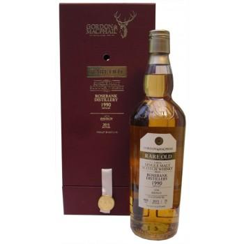 Rosebank 1990 Single Malt Whisky