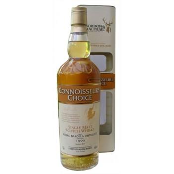 Royal Brackla 1999 Single Malt Whisky