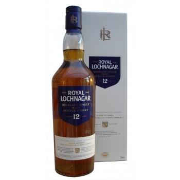 Royal Lochnagar 12 Year Old Single Malt Whisky