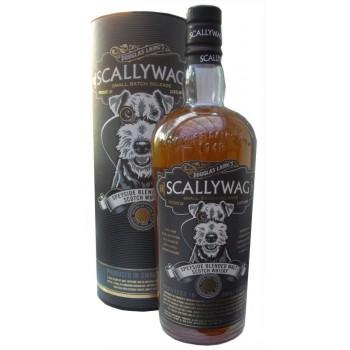 Scallywag Blended Malt Whisky