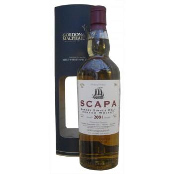 Scapa 2001 Single Malt Whisky