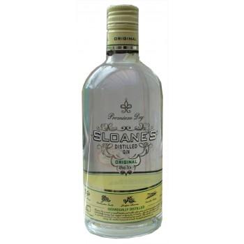 Sloanes Dry Gin