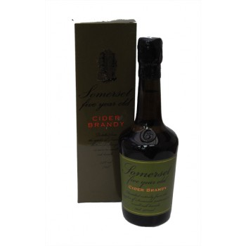 Somerset 5 Year Old Cider Brandy