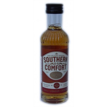Southern Comfort 5cl 35% Miniature
