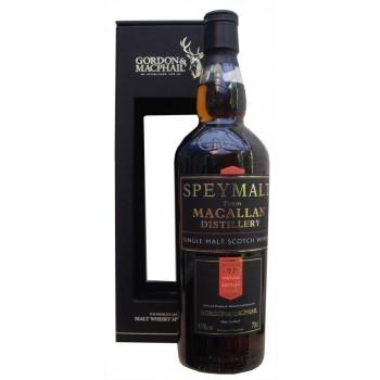 Macallan 1971 (Speymalt) Single Malt Whisky