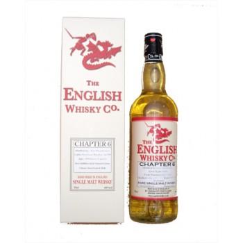 St Georges Chapter 6 Single Malt Whisky