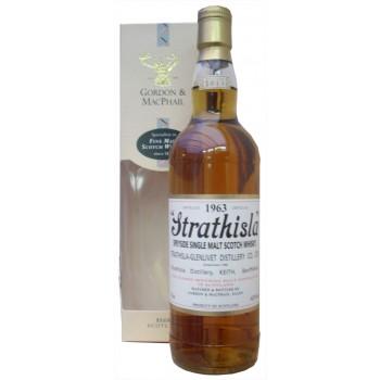 Strathisla 1963 Malt Whisky