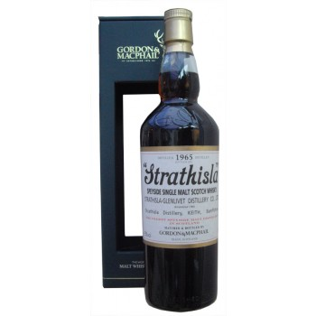 Strathisla 1965 Single Malt Whisky