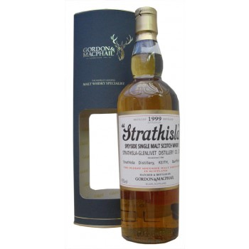 Strathisla 1999 Single Malt Whisky