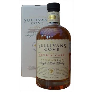 Sullivans Cove Double Cask Single Malt Whisky