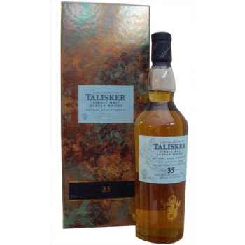 Talisker 1977 35 Year Old Single Malt Whisky