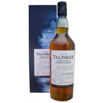 Talisker 57 Degrees North Single Malt Whisky