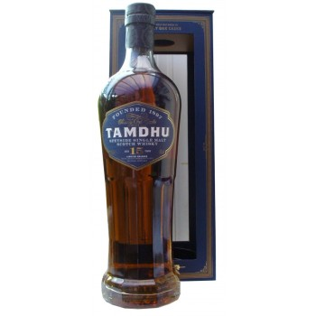 Tamdhu 15 Year Old Single Malt Whisky