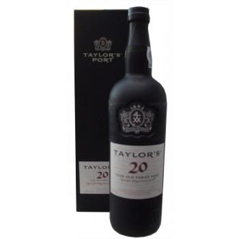 Taylors 20 Year Old Tawny Port