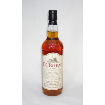 Te Bheag Gaelic Whisky