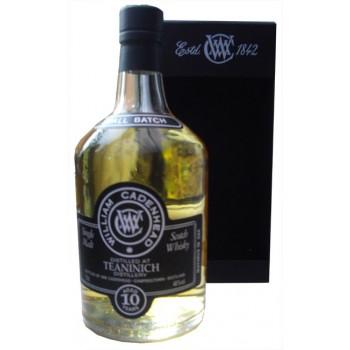 Teaninich 2006 10 Year Old Single Malt Whisky