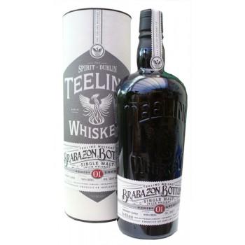 Teeling Brabazon Series 1 Single Malt Whiskey
