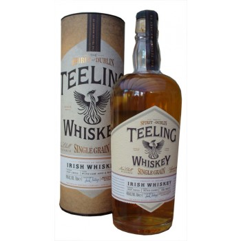 Teeling Single Grain Whisky