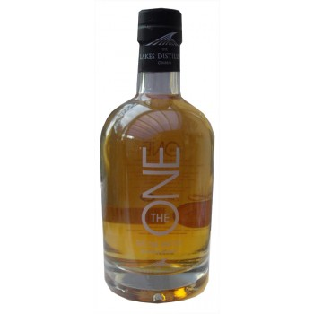 The One Britsh Blended Whisky 70cl