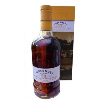 Tobermory 23yo Single Malt Whisky