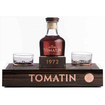 Tomatin 1972 41 Year Old Single Malt Whisky