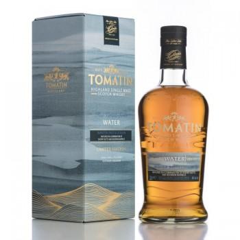 Tomatin Five Virtues Water Single Malt Whisky
