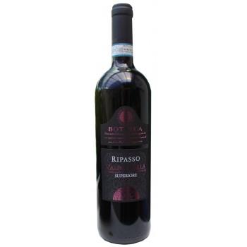 Bottega Ripasso Valpolicella Superiore 2014 DOC