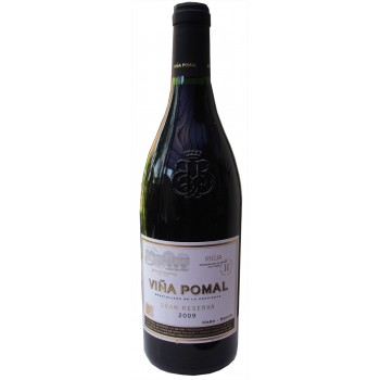 Vina Pomal Rioja Gran Reserva 2009