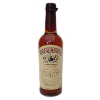Wasmund's Virginia Single Malt Whisky