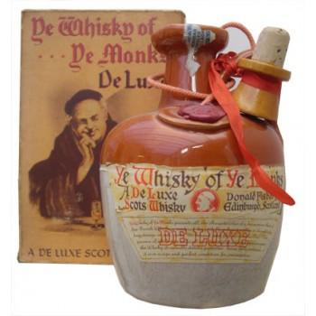 Ye Whisky Of Ye Monks