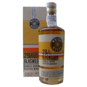 Whisky Works 29 Year Old Single Grain Whisky