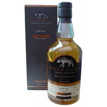 Wolfburn Aurora Single Malt Whisky