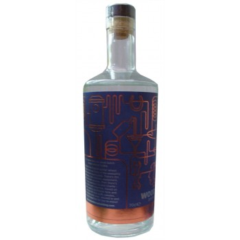 Wood Bros Vodka
