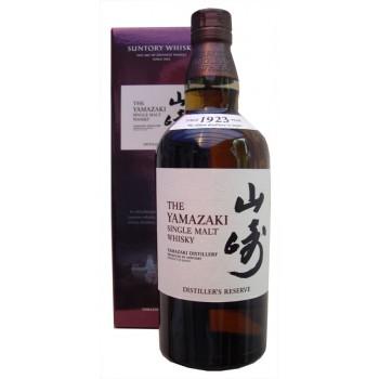 Yamazaki Distillers Reserve Whisky
