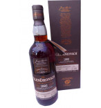 Glendronach 1992 27 Year Old Single Cask Batch 18 2021 Release