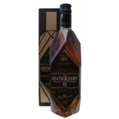 Antiquary 12 Year Old Scotch Whisky