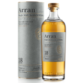 Arran 18 Year Old Single Malt Whisky
